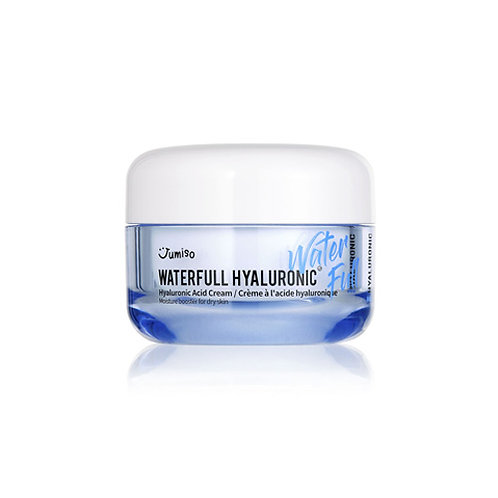 JUMISO - Waterfull Hyaluronic Acid Cream