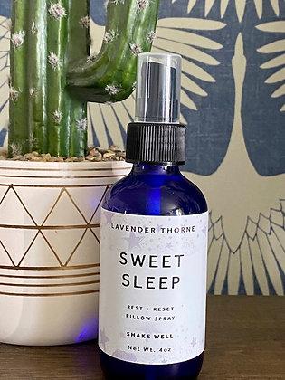 Sweet Sleep Pillow Spray
