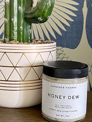 Honeydew All Natural Healing Balm - For EVERYTHING!