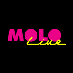 MOLO Live - PopUp at ANU