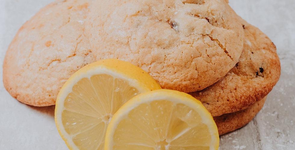 Lemon Cherry Dream