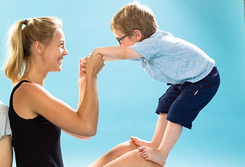 Eltern-Kind-Beratung