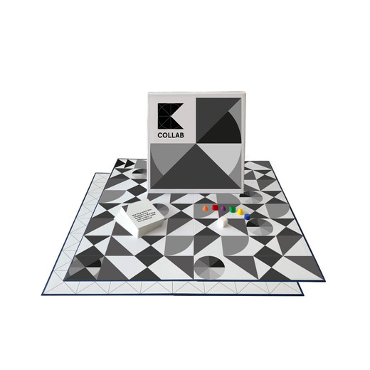 COLLAB Board Game