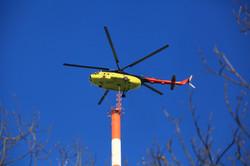 Helikopter- &Spezialmontage