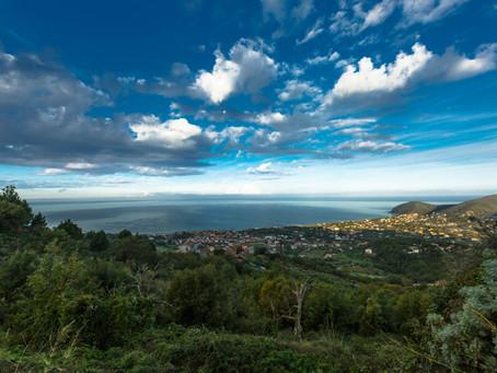 Nachhaltigkeit auf unserem Landgut und im Cilento