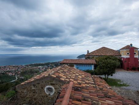 Herbst und Winter auf Á Crápa Mangia: Erlebniswetter und Behaglichkeit
