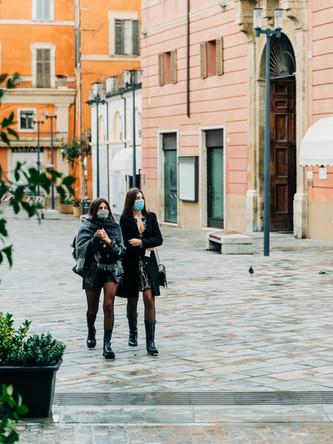 Die aktuelle Corona-Lage in Kampanien und Informationen zu Reisen nach Italien