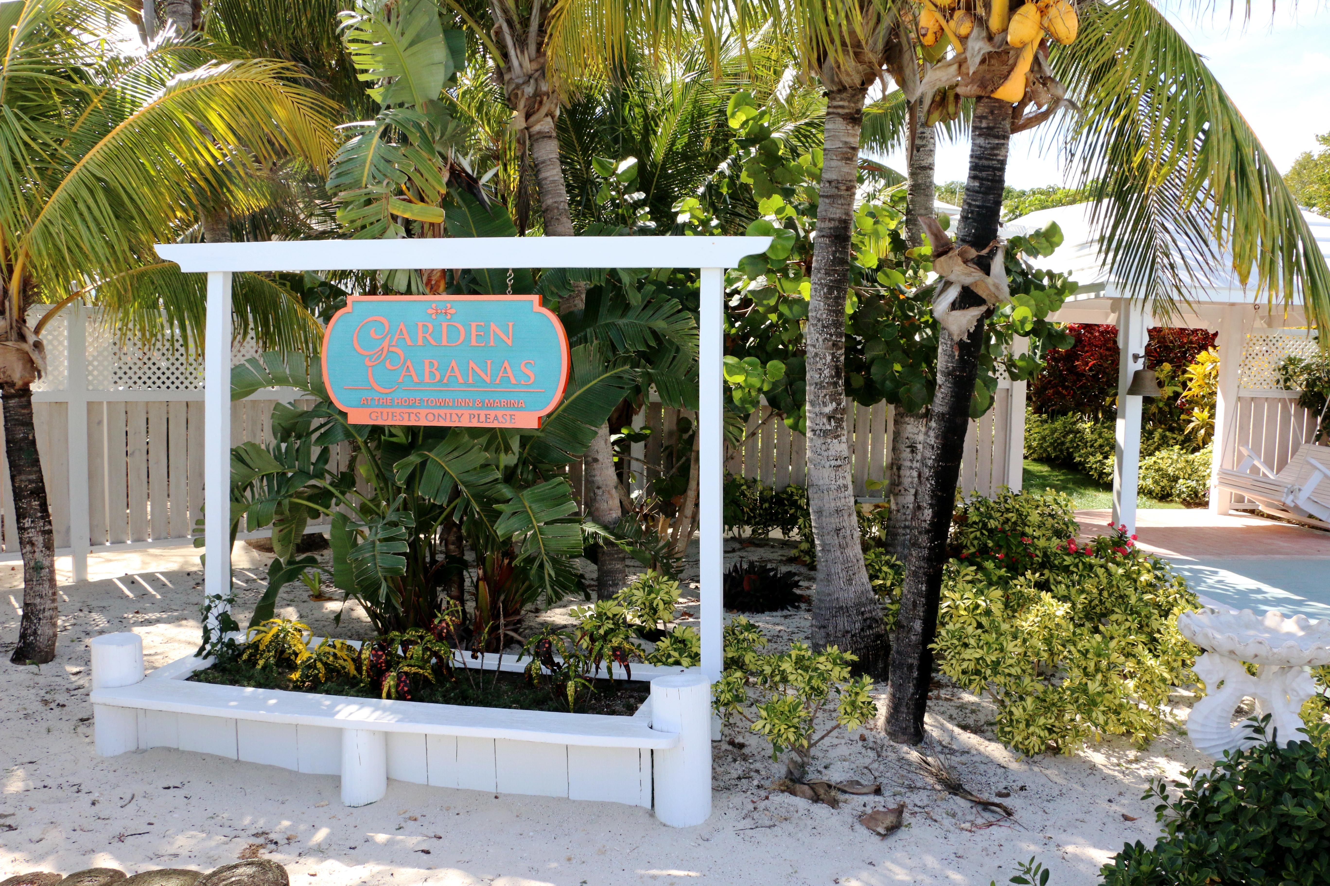 Wild Orchid Villa Hope Town Marina