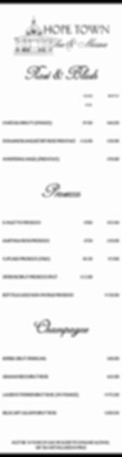 HTIM - Wine Menu Rose-Blush-Champagne 20