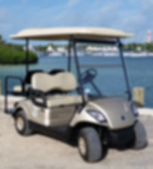 hope town golf cart rental elbow cay abaco the bahamas
