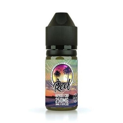 Reef - CBD Vape Juice - San Onofre - 250mg-1000mg