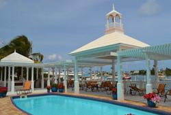 Pool & Hot Tub - Hope Town Marina