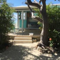 South Cottage entrance