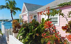 Harbour Villa - Tann Key - Hope Town Rental