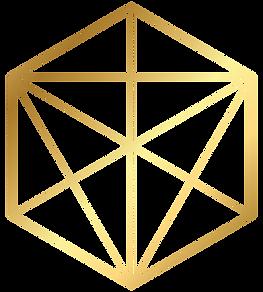 BeautyPROCEO_HexagonDesign1_Gold.png
