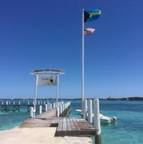 Island Marine Main Dock