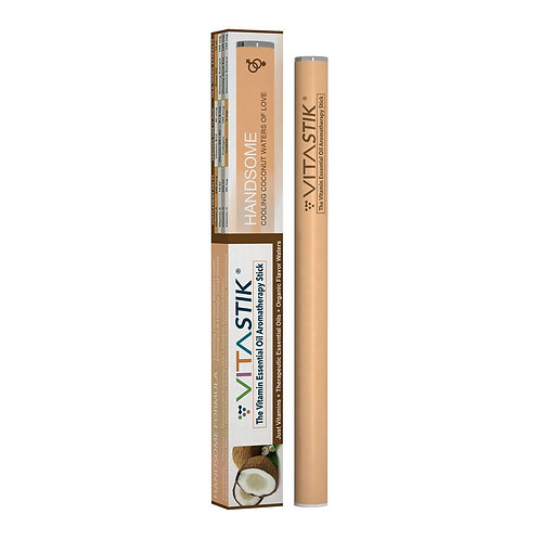 VitaStik - Cooling Coconut Aphrodisiac Inhaler