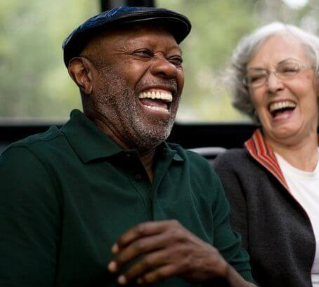 7 Health Benefits of CBD for Seniors