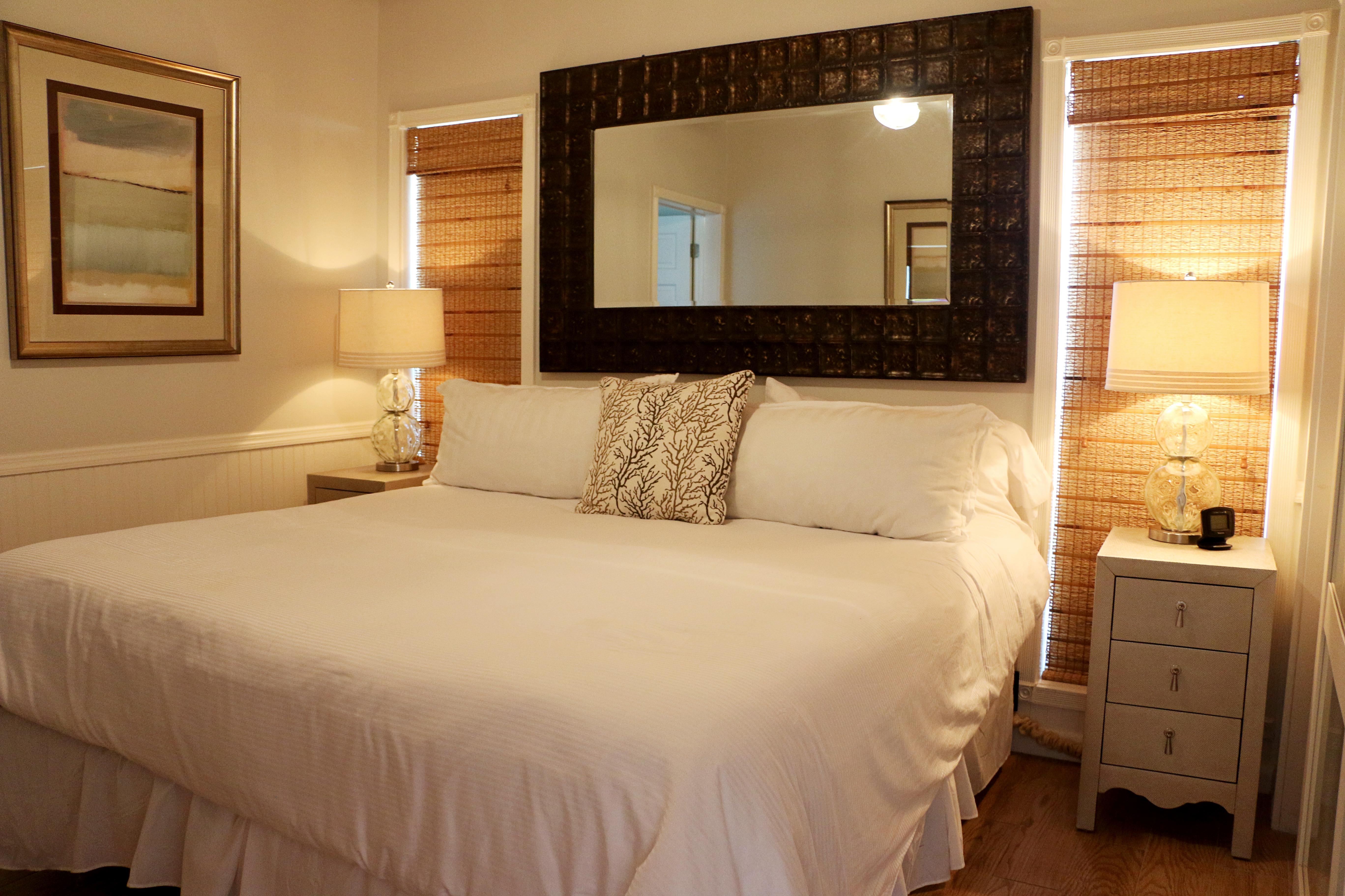 Areca Palm Villa - Hope Town Inn