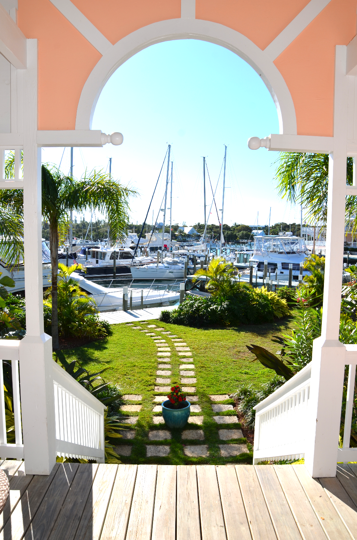 Oleander Villa Hope Town Marina