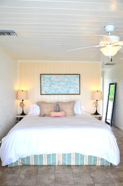 Hope Town Inn - Standard King Room