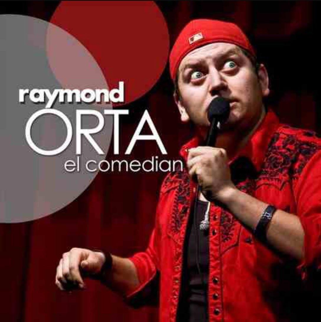 Raymond Orta