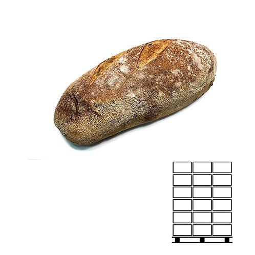 51004P - לחם עגבניות מיובשות זיתים 600ג׳ - מחיר-יחידה:9.45ש״ח