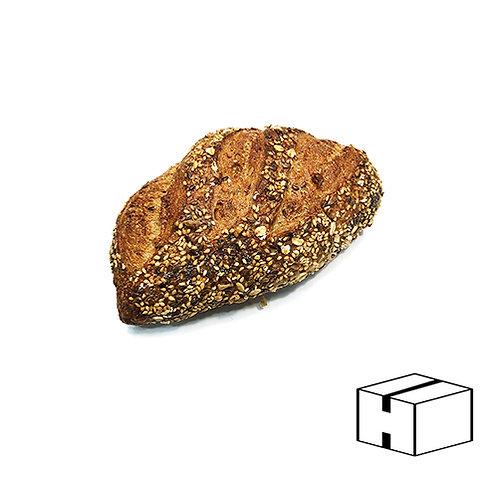 51006B - לחם דגנים 600ג׳ - מחיר-יחידה:9.95ש״ח