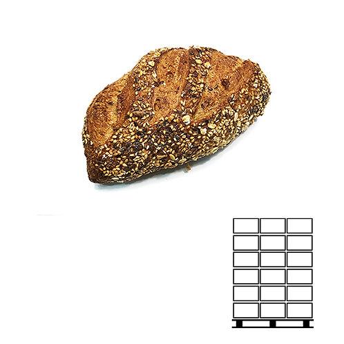 51006P - לחם דגנים 600ג׳ - מחיר-יחידה:9.45ש״ח