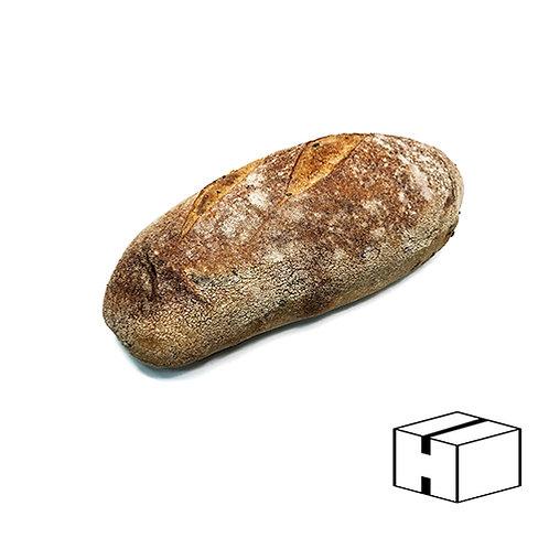 51004B - לחם עגבניות מיובשות זיתים 600ג׳ - מחיר-יחידה:9.95ש״ח