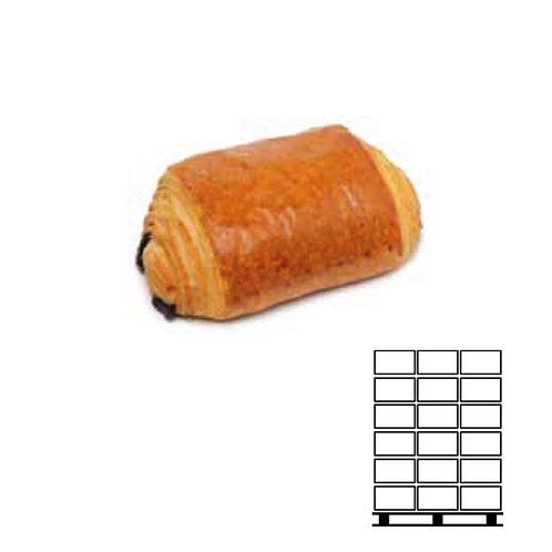 28381P - מאפה שוקולד - חמא 80 ג׳ - מחיר ליחידה : 2.84 ש״ח
