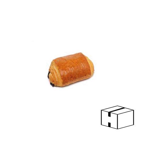 28371B - מיני מאפה שוקולד - חמאה 30 ג׳ - מחיר-יחידה:1.39ש״ח