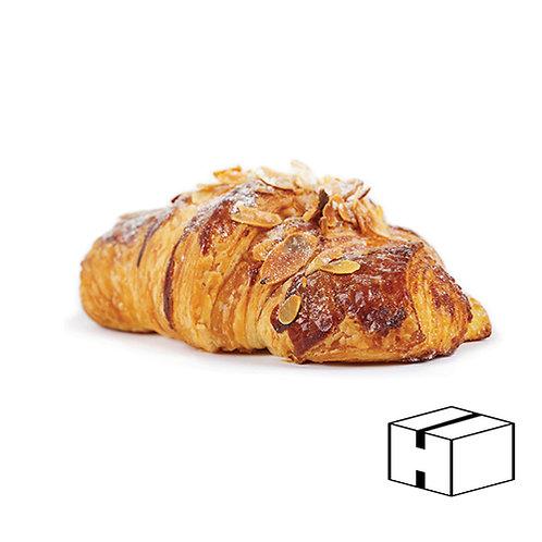 22006B - משולש שקדים - חמאה 100ג׳ - מחיר-יחידה:3.97ש״ח