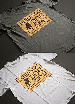 promotioal products, Frederick, Maryland, logos, apparel, Durango Dog Company, T-shirts