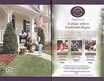 photoshop, photoshoots, real estate marketing, Frederick, Maryland, home builder