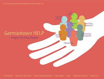 website design, non-profit marketing, fundraising