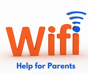 WIFI help for Crusader Families