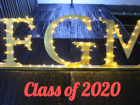 Class of 2020 Photos & Video now available