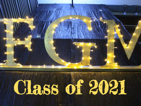 Class of 2021 Photos & Video now available