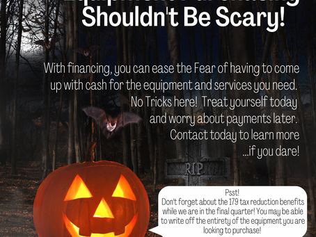 Scared of Big Payments?