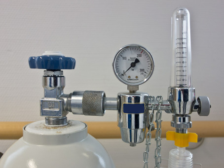 4 Ways to Optimize Your Compressed Air System