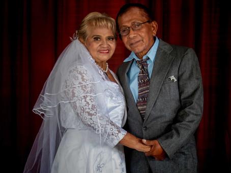 Isaias & Doris