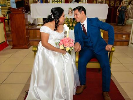 Boda - Lupita & Luis