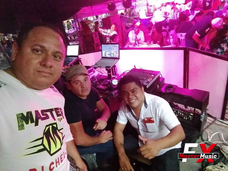 Stand Parque Central