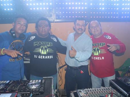 Noche Disco - Aguila, Balancan