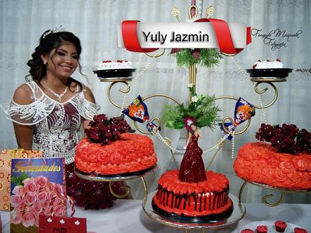 Resumen XV Años - Yuly Jazmín