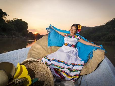 Mily Rodriguez Evia - XV Años