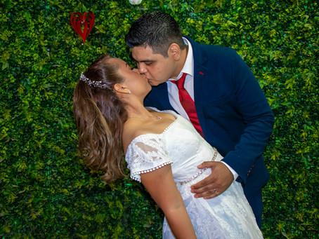 Erick & Mayra