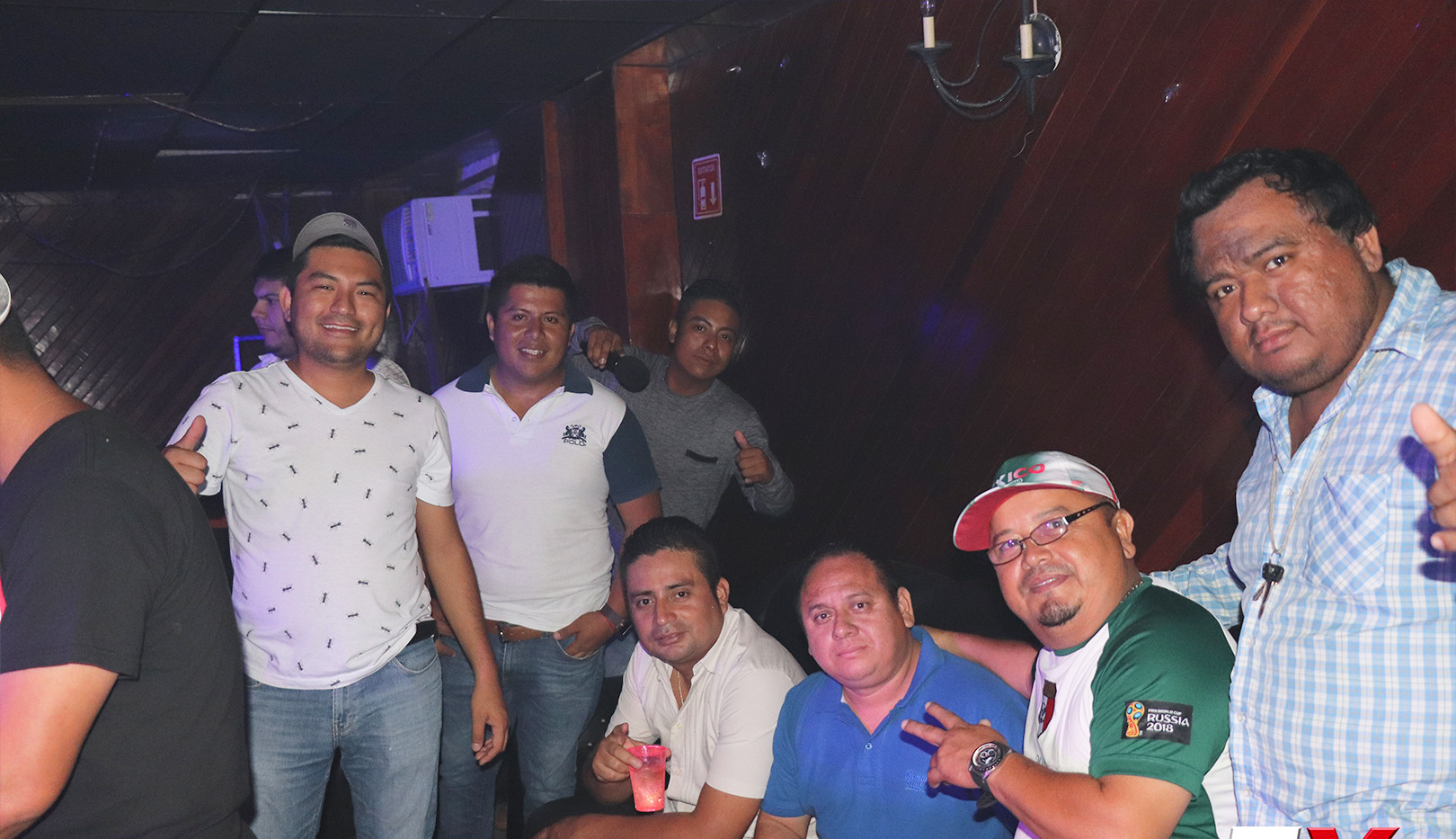 Evento Sonidero 2019