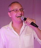 Moderator DJ Andy